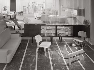 Live from New York - Photo 3 of 15 - Herman Miller Showroom, 1947