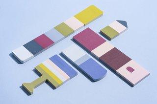 The Sticky Notes by Joan Rojeski Studio.