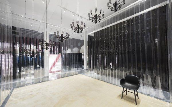 Photo 14 of Normann Copenhagen Showroom modern home