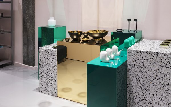 Photo 19 of Normann Copenhagen Showroom modern home