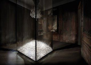 Jean Nouvel & Artemide at the Musée des Arts Décoratifs in Paris - Photo 2 of 3 -