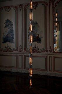 Jean Nouvel & Artemide at the Musée des Arts Décoratifs in Paris - Photo 3 of 3 -