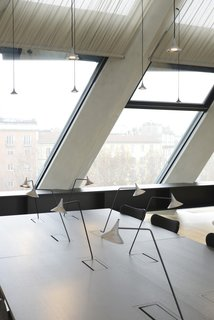 Artemide Illuminates The New Feltrinelli Foundation in Milan - Photo 3 of 4 -