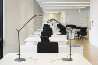 Artemide Illuminates The New Feltrinelli Foundation in Milan - Photo 4 of 4 -