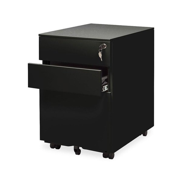 Filing Cabinet No. 1 by Blu Dot
