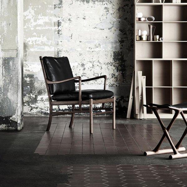 OW149 Colonial Chair by Carl Hansen