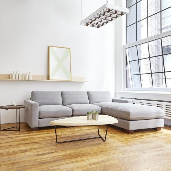 Parkdale Bi-Sectional by Gus Modern