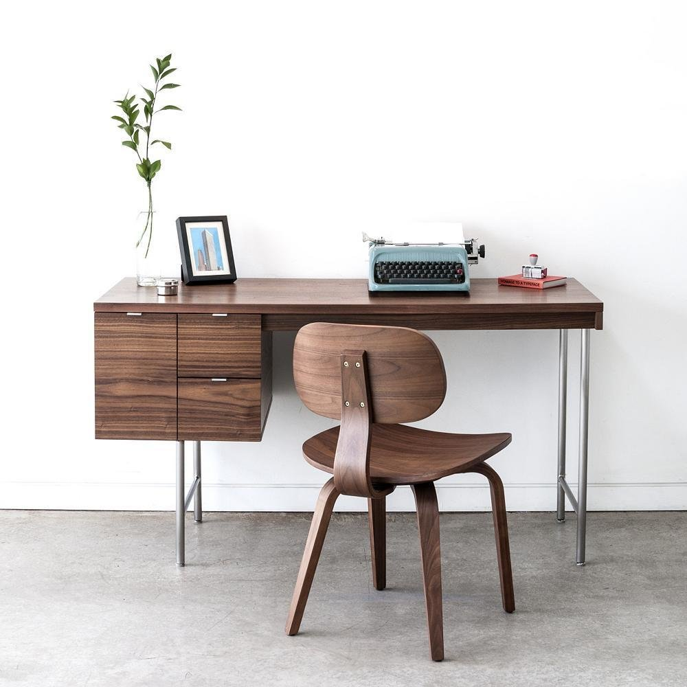 Photo 1 of 1 in Conrad Desk by Gus Modern