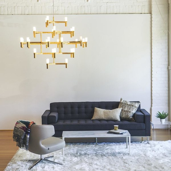 Nemo Crown Major Chandelier