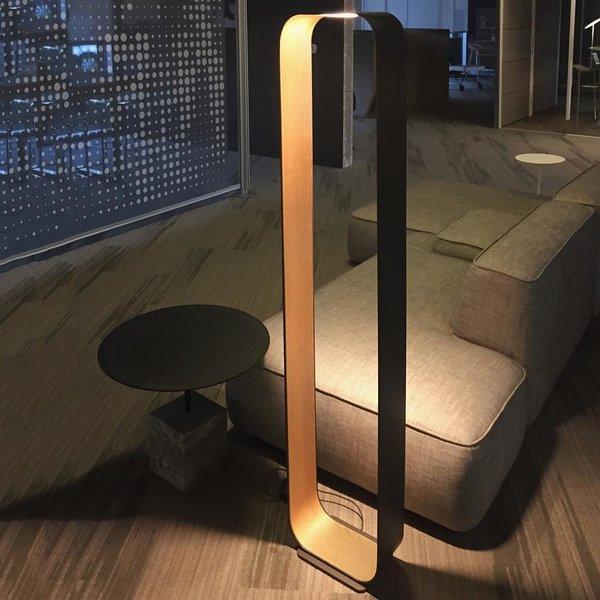 Pablo Designs Contour LED Floor Lamp