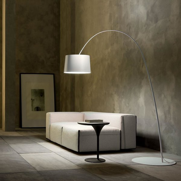 Foscarini Twiggy Arc Floor Lamp