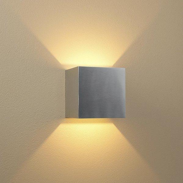 Bruck Lighting QB LED Wall Sconce
