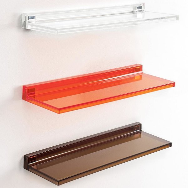 Shelfish Shelf by Kartell