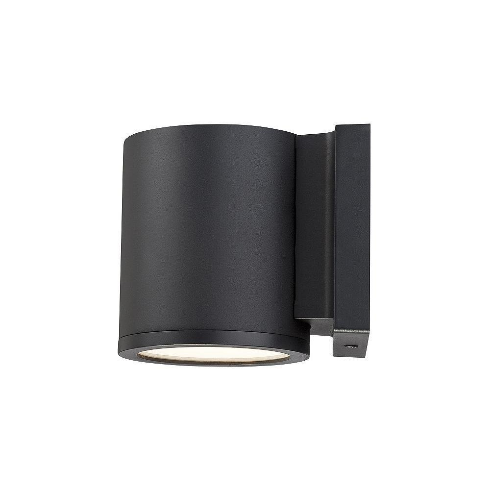 WAC Lighting Tube Indoor/Outdoor LED Wall Sconce by Lumens - Dwell