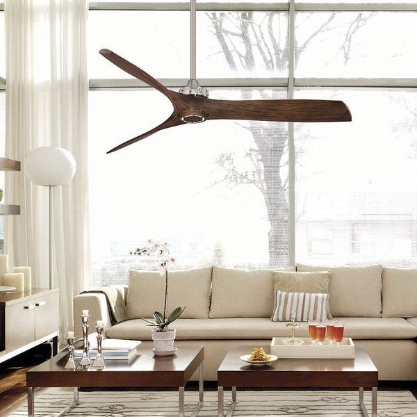Aviation Ceiling Fan by Minka Aire Fans