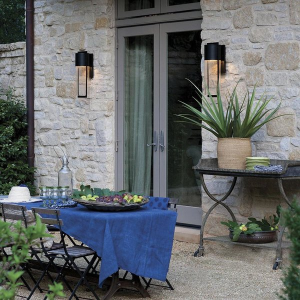 Hinkley Lighting Shelter Outdoor Wall Sconce