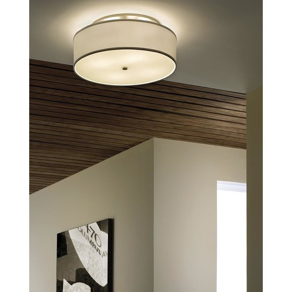 Tech Lighting Mulberry Flushmount