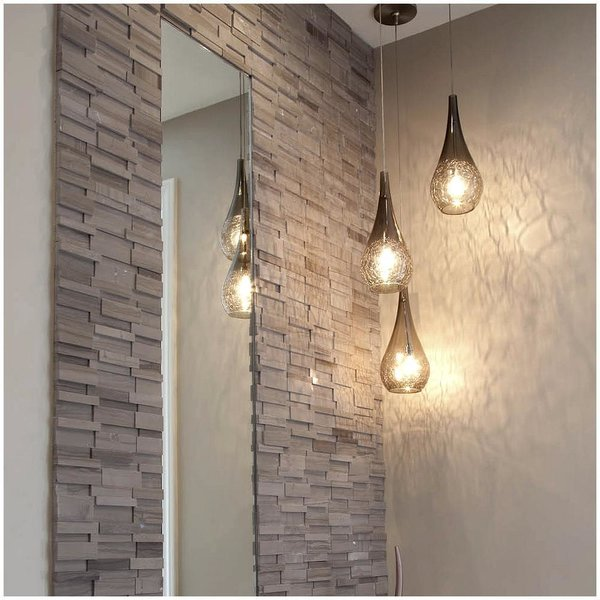 LBL Lighting Seguro Pendant