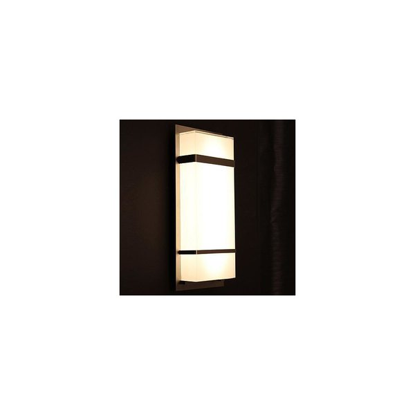 Modern Forms Phantom Indoor/Outdoor LED Wall Sconce
