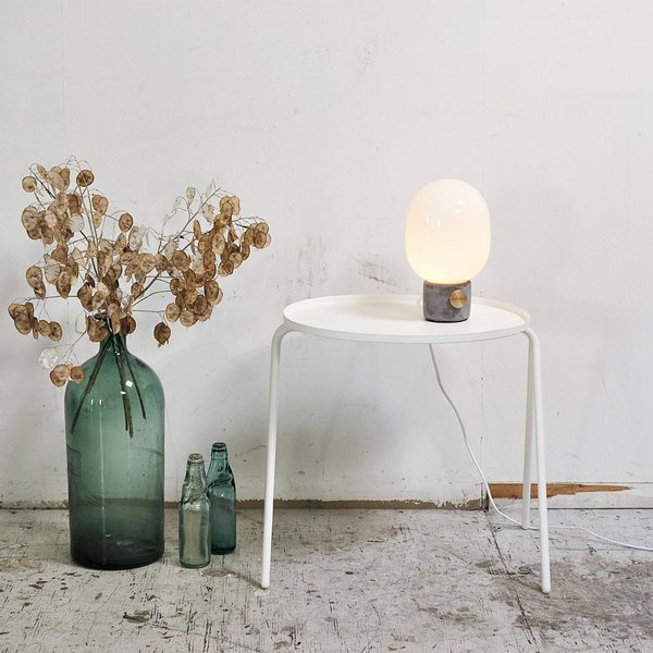 Menu Lighting JWDA Concrete Table Lamp