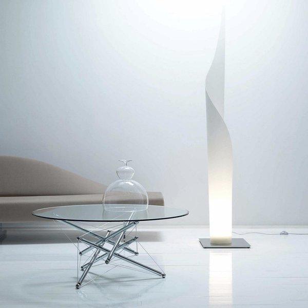 Calla Terra Floor Lamp by Nemo