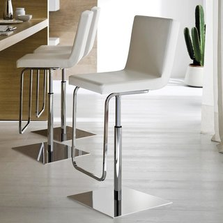 Afro-Sg Stool by Domitalia
