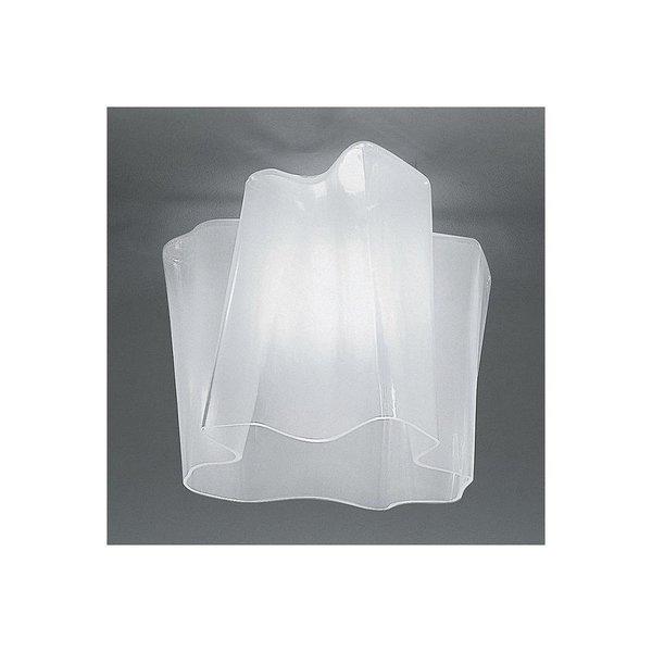 Logico Mini Single Semi-Flushmount by Artemide