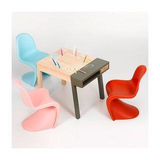Panton Junior Chair by Vitra