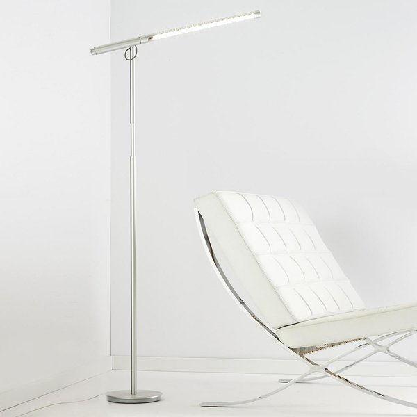 Brazo Floor Task Lamp by Pablo Designs