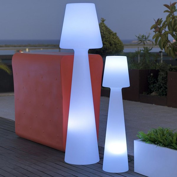 Ela LED Floor Lamp by Artkalia