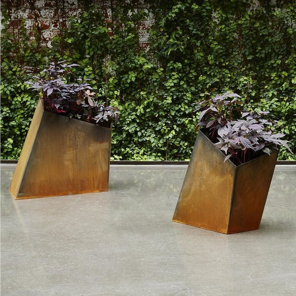 Element Planter by Planterworx