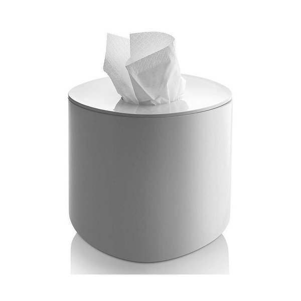 Alessi Birillo Square Tissue Box