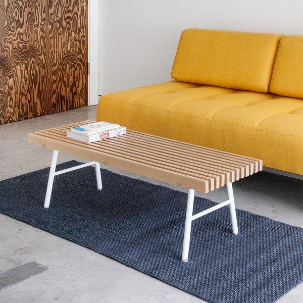 Transit Bench by Gus Modern