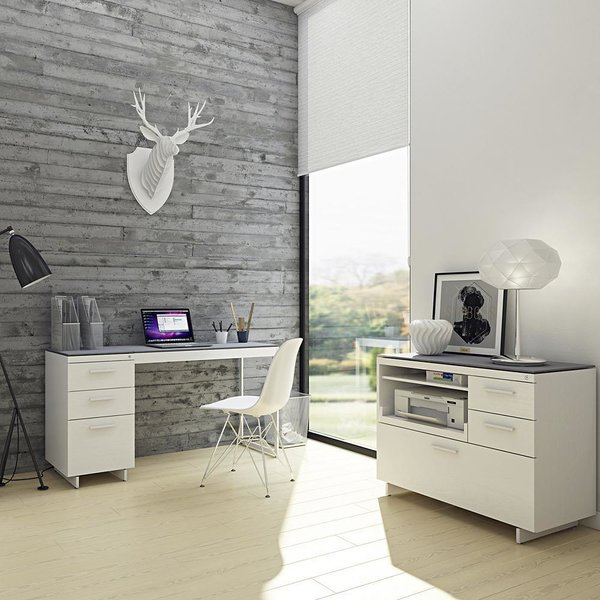Centro Multifunctional Cabinet by BDI