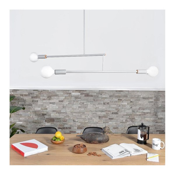 Mobile Pendant by Andrew Neyer