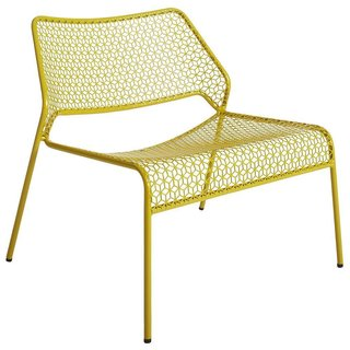 Hot Mesh Lounge Chair by Blu Dot