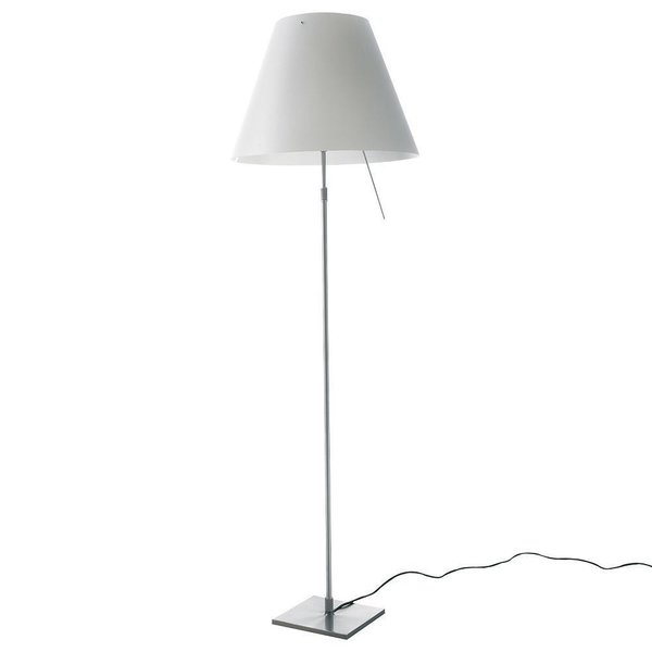 Costanza Floor Lamp by Luceplan