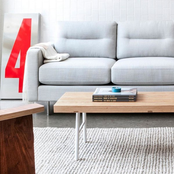 Logan Bi-Sectional Sofa by Gus Modern