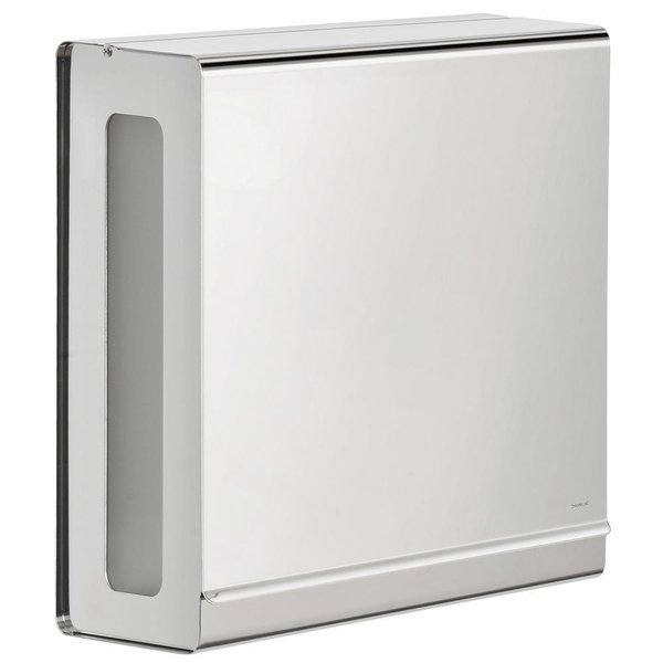 NEXIO Paper Hand Towel Dispenser by Blomus