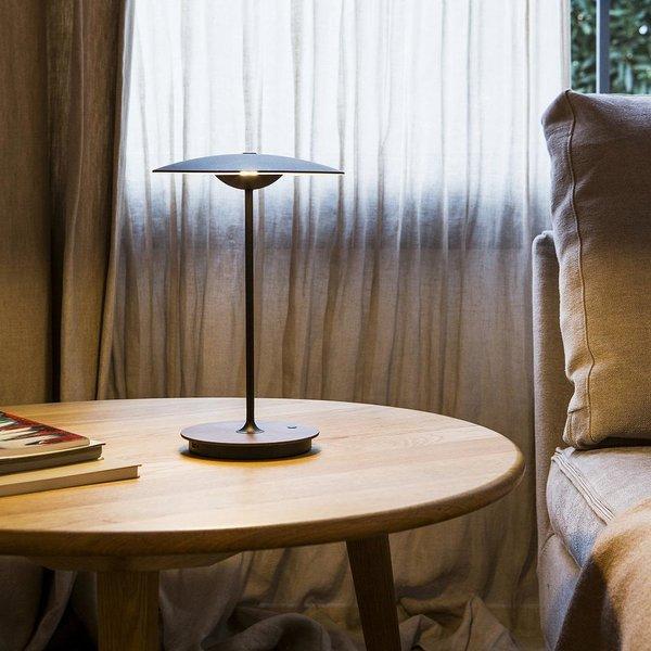 Ginger Portable LED Lamp by Marset