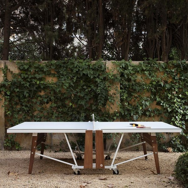 RS# Folding Ping Pong Table by RS Barcelona