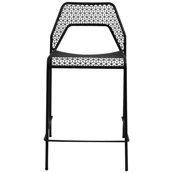 Hot Mesh Counterstool by Blu Dot