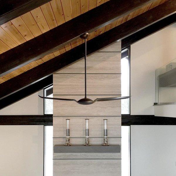 IC/Air 2 Ceiling Fan by Modern Fan Company