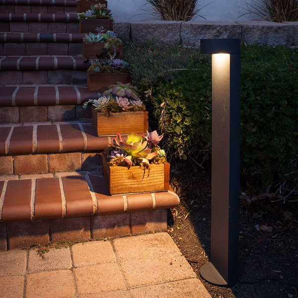 LED Garden and Pathway Bollard - B77263/B77264 from BEGA