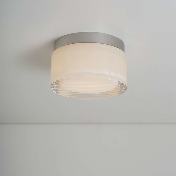 Crisp Wall/Ceiling Light from Rich Brilliant Willing