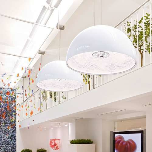 Skygarden S1 from FLOS Lighting
