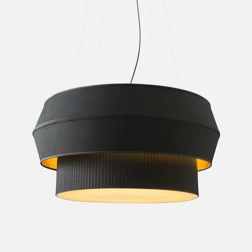 Delta IV Pendant Light from Rich Brilliant Willing