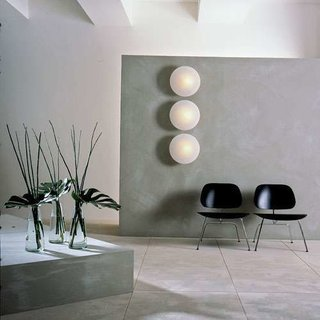 AJ Eklipta Wall Light from Louis Poulsen