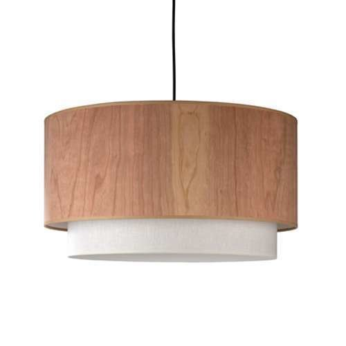 Woody Pendant Light from Lights Up