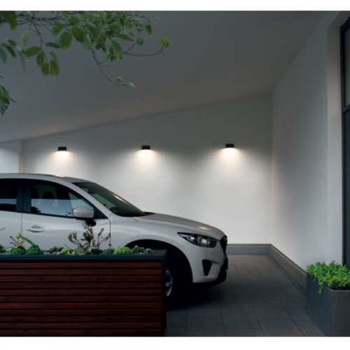 LED Directional Wall Light - B22261 from BEGA